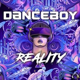 DANCEBOY - REALITY